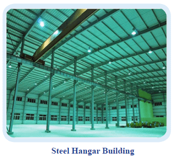 Steel-Hangar-Building