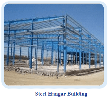 Structure-Building-System